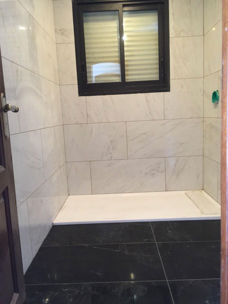 Rénovation d'une salle de bain à Crolles en Isère par Renov'isol