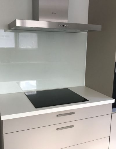 Rénovation d'une cuisine à Brignoud en Isère par Renov'isol