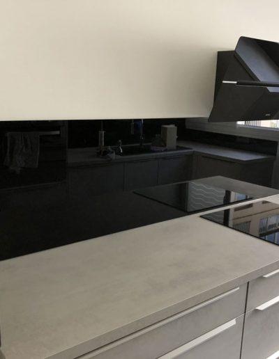 Rénovation d'une cuisine à Grenoble en Isère par Renov'isol