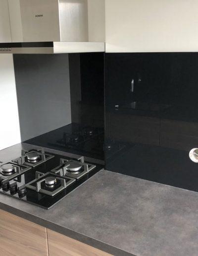 Installation d'une cuisine à Grenoble en Isère par Renov'isol